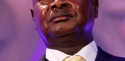 Uganda: President woos voters at Kampala mosque