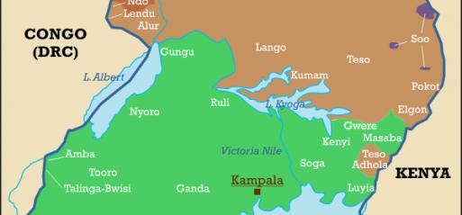 Uganda: Muslim martyrs site to be established