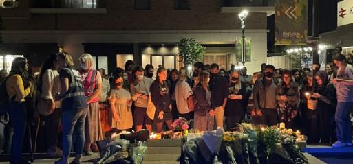 UK: Muslim women led rally demanding justice for Sabina Nessa