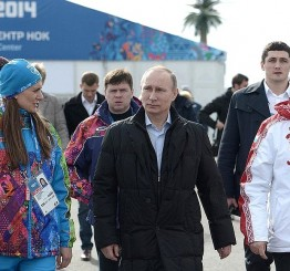 Sport Brief: 68 Russian track and field athletes be banned from Rio Olympics