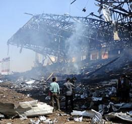 Yemen no longer fertile territory of Arabian Peninsula