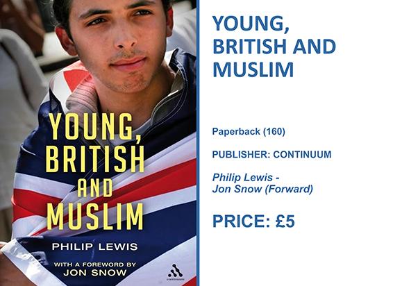 YOUNG BRITISH