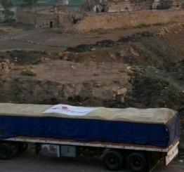 Yemen: MSF-supported hospital bombed in Razeh district
