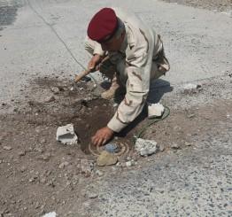 Yemen: Suicide bombing by Daesh kills 45 in Aden