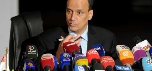 Yemen peace talks suspended for one month