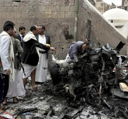 Yemen: Suicide attack at mosque leaves 10 dead