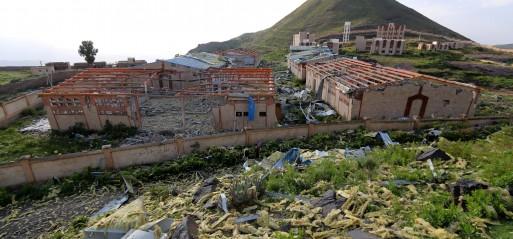 UN warns of escalating violence in Yemen