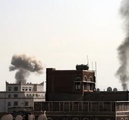 Yemen: Saudi-led airstrikes on water well kill 30 civilians in Sana'a