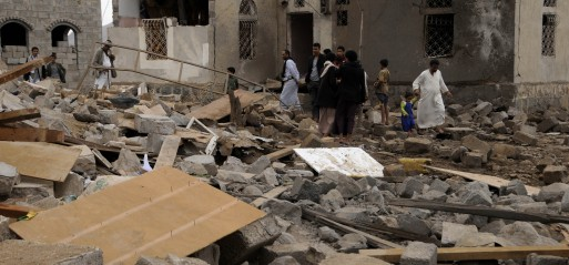 Yemen: After losses, Houthis make gains in Taiz
