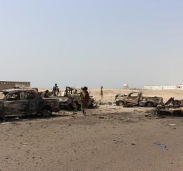 Yemen: UAE-backed militias kill or wound 300 civilians
