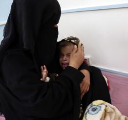 Yemen remains 'worst humanitarian crisis': UN office