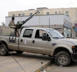 Yemen: Houthis claim to seize villages in Saudi Arabia
