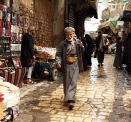 Yemeni leader urged to thwart UAE backed STC's bid for self-rule