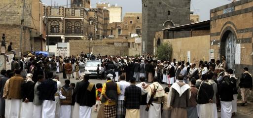 Yemen: 8 killed, 17 injured in battles