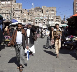 Yemen's new government faces major challenges ahead