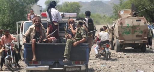 Yemen: Fighting kills dozens in Taiz