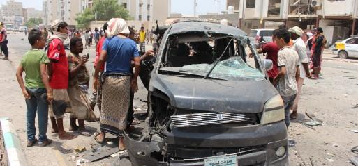 Yemen: UAE-backed separatists withdraw from Aden