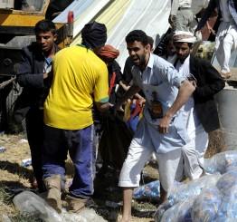 Yemen: Saudi led strikes in Saada wound dozens, kill six, incl ambulance driver