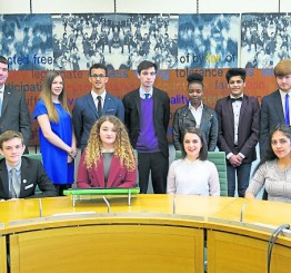 Young people call on Government to tackle racism