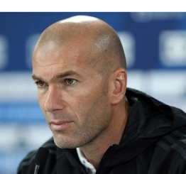 Sport brief: Zidane unlikely to manage in the Premier League