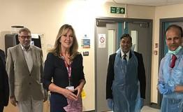 Covid-19: Muslim family donate over 5,000 antibody testing kits to Lancashire hospitals