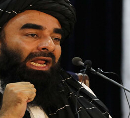 Pakistan welcomes Taliban's desire to join China-Pakistan Economic Corridor