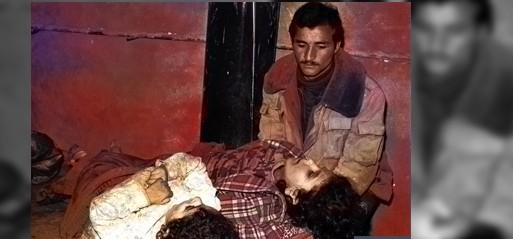 Anniversary of Khojaly massacre commemoration