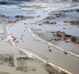 Bangladesh: Floods kill 61 in last 5 days