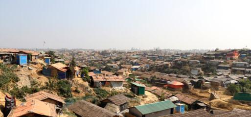 Bangladesh: Popular Rohingya leader gunned down in Cox's refugee camp