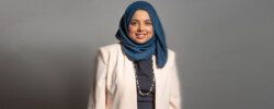 Apsana Begum MP cleared of fraud