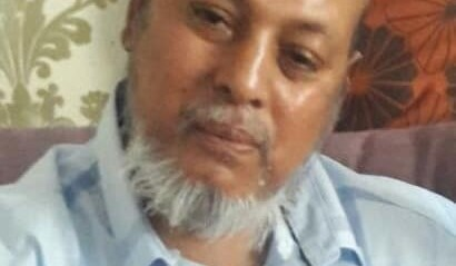 Finsbury Park terror attack victim was alive when he was struck by van ploughing worshippers