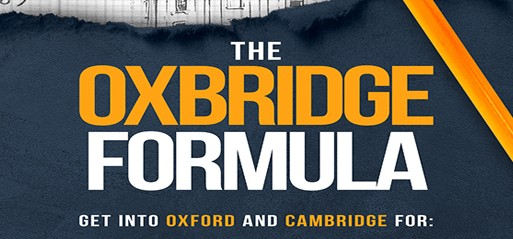 Book Review: Preparing to get into Oxbridge