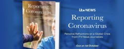 Book Review: Reliving Covid through the eyes of journalists