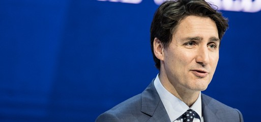 Canadian PM 'deeply disturbed' at violent threats against mosque
