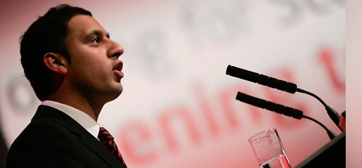 Sarwar takes over Labour mantle ahead of crucial Scottish elections