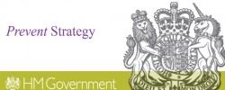 Derisory and contemptible appointment aimed to scupper Prevent review