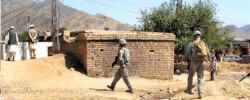 Afghanistan joins growing list of failed military interventions