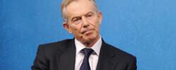 Blair displays anti-Muslim sentiments again