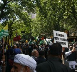 UK has a duty to speak out on Kashmir