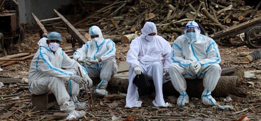 Surging pandemic exposes Modi's failures in India