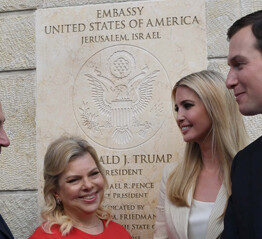 US embassy to remain in Jerusalem: Blinken