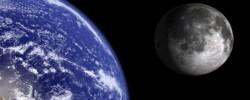 NASA reports moon's wobble could worsen flooding