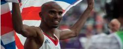Sports brief: Farah win Djibouti International Half Marathon