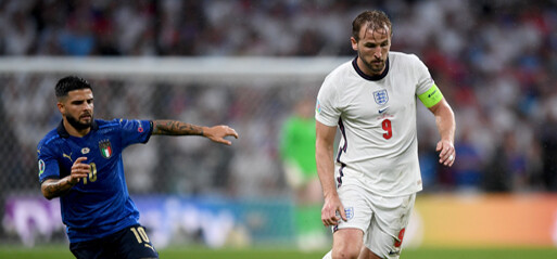 PM & FA condemn racist abuse of England players following Italy loss