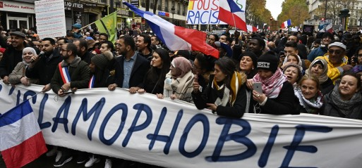 France: Anti-Muslim attacks surge as UN is petitioned to intervene