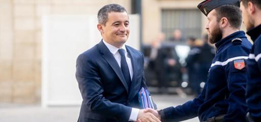 France: Showboating and masking intelligence failure, interior ministry targeting of Muslims slammed