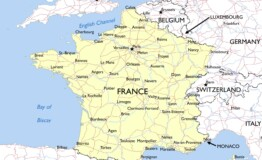 France: Mosque in Rennes suffers 2nd attack