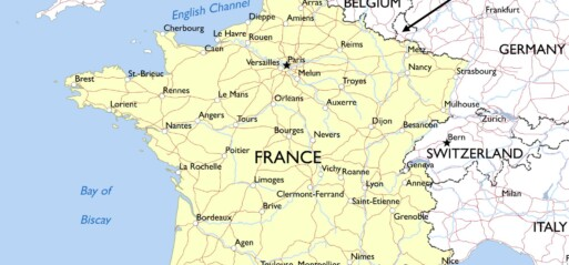 France: Arson attack targets mosque in SE France