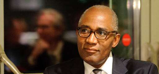 Labour under fire for reportedly lifting suspension  of Trevor Phillips