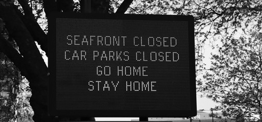 Covid-19 restrictions dividing UK